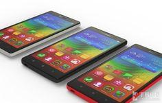 Noticias3D - Lenovo K80, gama alta a precio de gama media