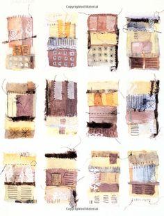 Drawn To Stitch:Gwen Headley Samples by Shelley Rhodes