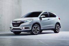 #Honda HR-V a la venta en México: Datos, versiones y precios #HondaHRV #SUV #coches