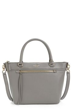 kate spade new york 'cobble hill - small gina' leather tote available at #Nordstrom