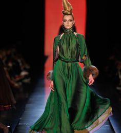 Jean Paul Gaultier – Haute Couture - Autumn-Winter 2013