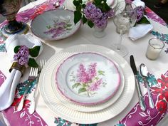 Beautiful Table Settings Design, Pictures, Remodel, Decor and Ideas - page 4