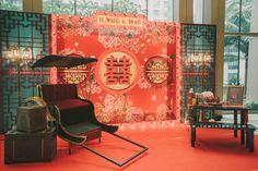 Wedding Idea : Vintage wedding, 1920 old Shanghai | Malaysia wedding photographer , deviews production