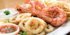 Main Meals, Shrimp, Seafood, Steak, Sea Food, Steaks, Seafood Dishes