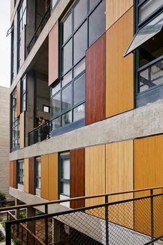 Galeria de Edifício Fidalga / Andrade Morettin Arquitetos Associados - 7