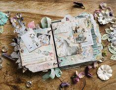 Romantic mini album by Maria Lillepruun