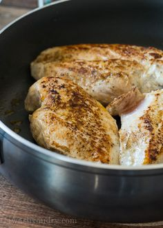 Salsa Chicken Rice Skillet - /cdn-cgi/l/email-protection Chicken Rice Skillet, Lemon Chicken Rice, One Skillet Meals, Salsa Chicken, Sauce For Chicken, Baked Chicken, Mexican Chicken, Mild Salsa, Cgi