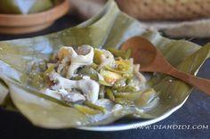 Diah Didi's Kitchen: Garang Asem Usus Tanpa Santan