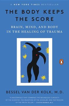 Dissociation, Neuroplasticity, Trauma, Ptsd, Khaled Hosseini, Dan Brown, New York Times, Bodies, Poses Manga
