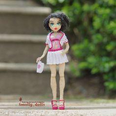 Crochet Dolls Free Patterns, Harajuku, Style, Fashion, Amigurumi Doll, Baby Dolls, Lol Dolls, Crochet Dolls, Patterns