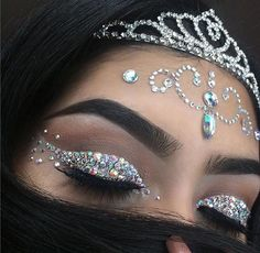 Eyemakeupart provides new eye makeup tutorial. How to make up your eye and how to do special design your eye. Makeup Goals, Makeup Inspo, Makeup Art, Makeup Tips, Beauty Makeup, Makeup Style, Makeup Tutorials, Makeup Meme, 2017 Makeup