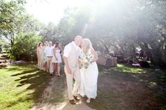 Hill Country Wedding from Rebecca McCoy Photography  Read more - http://www.stylemepretty.com/texas-weddings/hill-country/2013/07/25/hill-country-wedding-from-rebecca-mccoy-photography/