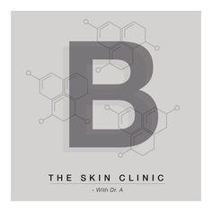 Vitamin B3, Skin Clinic, Letters, Instagram, Letter, Lettering, Calligraphy