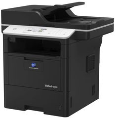 - 50 ppm in black & white - Paper formats: - Easy operation and maintenance - Compact and solid design - Print documents directly from mobile devices - Versatile, reliable and high-quality performance Windows Server 2012, Multifunction Printer, Konica Minolta, White Paper, Printers, Paper Size, Printing Services, A4, Compact