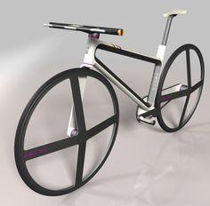 Future bike designs turn to eco-awareness | Page 5 | Emerging Tech | ZDNet UK
