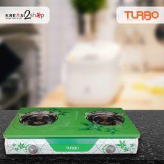 sebentar lagi buka puasa Kreasi Lovers.  Masaklah dan hangatkan makanan kamu dengan kompor Turbo #turbo #bukapuasa