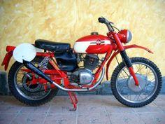 GILERA GIUBILEO 125 SEI GIORNI 1960