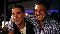 Vinny & Pauly D