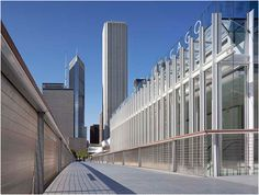 """""""Conveniently located near the Magnificent Mile and Millennium Park, this museum is known for it's robust permanent collection, especially Impressionism… though the recently added contemporary wing is also a must-see."""" – SJP 