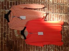 Orange trend by Just Female now in store What Is Life About, Athletic, Orange, Zip, Female, Store, Jackets, Women, Fashion