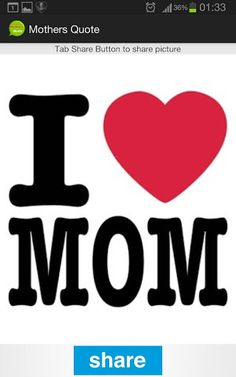 Celebrate mothers day with these free happy mother's day Quote and greeting cards. Mothers Quote application have many Mother quotation and many more from love to inspirational quotes. Find and share the best Mothers Quote. Here you'll find many Mothers Quote.<p>You can share the best Mothers Quote through social networks, and in that way spread the poetry.<p>This app is all free!<p>About Mother's Day (From Wikipedia)<p>Mother's Day is a celebration honoring mothers and motherhood, maternal…