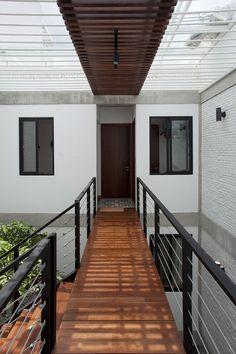 Galería de Casa B / i.House Architecture and Construction - 5