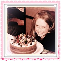 Holly's Birthday