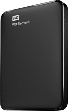 Lowest Ever! Buy Western Digital Elements 2TB USB 3.0 Portable Hard Disk for Rs 6,690 at Amazon India  #WD #WDElements #WesternDigital #Shopping #iNdia #Amazon #Storage