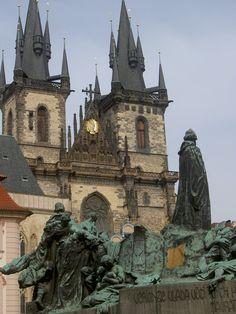 Prague Astronomical Clock, Prague Old Town, Prague Czech Republic, Old Town Square, Barcelona Cathedral, Castle, Europe, Tours, Vacation