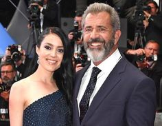 Welcome to Olusola Olaniyi's Planet blog : Mel Gibson and girlfriend Rosalind…
