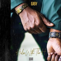 """Artist Hulio With The H creates ripples of musical authenticity with his pop and rnb track """"Easy"""" on #Spotify #pop #Rnbmusic #HulioWithTheH"""