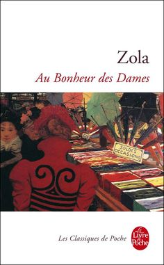 Les Rougon-Macquart  Book 11 - Au Bonheur des Dames