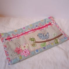 Your place to buy and sell all things handmade E Craft, Craft Ideas, The Perfect Girl, Handmade Handbags, Pencil Pouch, Hand Quilting, Hobbies And Crafts, Lovely Things, Girl Scouts