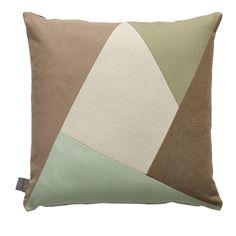 Samur Cushion, SS15, kvadrat textiles