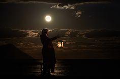 photo by George Tsamakdas Celestial, Explore, Sunset, Lighting, Outdoor, World, Outdoors, Lights, Sunsets