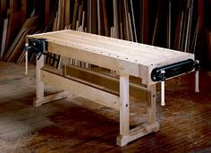 53 Free Workbench Plans: The Ultimate Guide for Woodworkers  