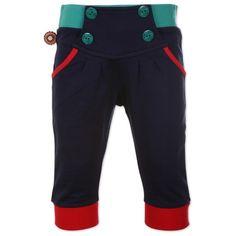 Girls 3/4 Pants Certainty - PETIPOP