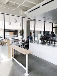 10 Favorite Coffee Shops in LA -