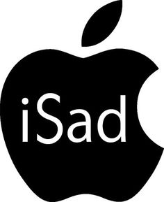 iSad !