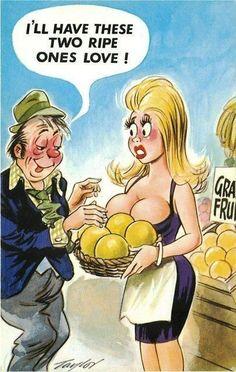 Funny Jokes To Make You LOL 👈🏻🍺😎😁👍 Hilarious Jokes & Humor - Clean Jokes, Dirty Jokes, Dad jokes & more. Adult Cartoons, Sexy Cartoons, Adult Humor, Funny Cartoon Pictures, Cartoon Jokes, Funny Art, Funny Memes, Funny Fails, Hilarious Jokes