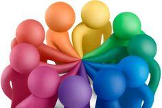 Porque é que As Pessoas Só Começaram a Falar Sobre Interacção de Grupos no Século 20?