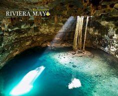 Sabemos que quieres aprovechar al máximo tus vacaciones en la Riviera Maya, por eso tenemos excursiones pensadas para que tus días se disfruten por completo, como nuestro tour CHCHEN ITZA + CENOTE HUBIKU + EK BALAM ¡Mira! ____________ We know that you want to make the most of your holidays in the Riviera Maya, that's why we have excursions designed to make your day enjoyable, such as our tour CHCHEN ITZA + CENOTE HUBIKU + EK BALAM Look…