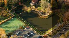 Nelson Byrd Woltz | Landscape Architects