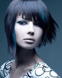 i like this.  edgy, asymmetrical, color!  love it!