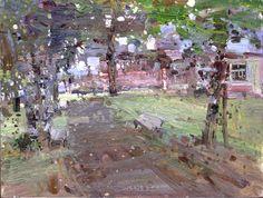 bato dugarzhapov paintings - Google zoeken