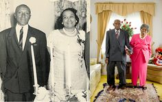 The Secret to Lasting Love According to World's Longest Married Couple