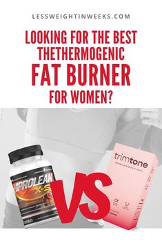 Thermogenic fat burner for women. Trimtone vs Hiprolean X-S, Which is the most effective thermogenic fat burner you can buy online? comparison between 2 of the best fat-burning products for… Fat Burner Supplements, Weight Loss Supplements, Losing Weight Tips, How To Lose Weight Fast, Best Fat Burner, Reduce Appetite, Best Weight Loss Supplement, Raspberry Ketones, Good Fats