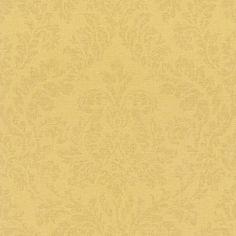 Elegant und scharmant thront dieses zarte Ornament auf hochwertigem Vlies, das durch seine leinenartige Struktur und eine leichte Verwaschung des Musters besonders royal wirkt. Mit diesen floralen Arabesken benötigen Sie weder Stuck noch Ahnengalerie, um aus Ihrem Zuhause einen klassisch-hochherrschaftlichen Wohntraum zu machen.