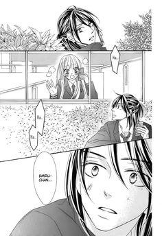 Last Notes 7 Page 24 This is one Nice manga too. I like this Guy Aki Manga Anime, Anime Couples Manga, Manhwa Manga, Manga Drawing, Drawing Faces, Drawing Tips, Nouveau Manga, Arte Van Gogh, Romantic Manga