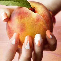 Peach of Cake is ripe for the picking.